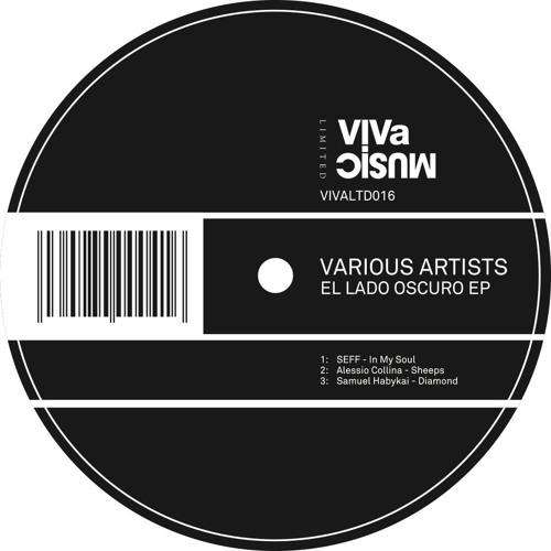 SEFF - In My Soul [VIVa MUSiC LTD]