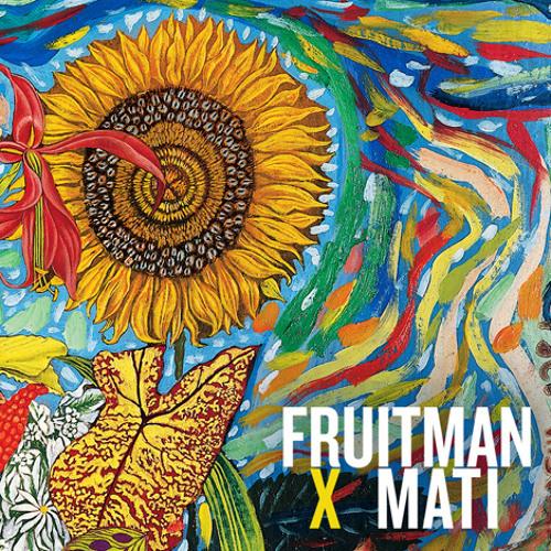 Fruitman - Mati Klarwein Exhibition Mix