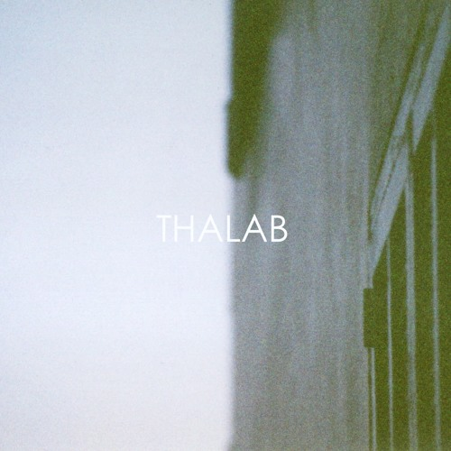 Thalab - Grythe II (Not Me Remix)