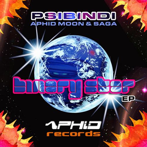 Aphid Moon vs Psibindi