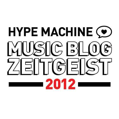 The Hood Internet vs The Hype Machine - Best of 2012 Zeitgeist Mix