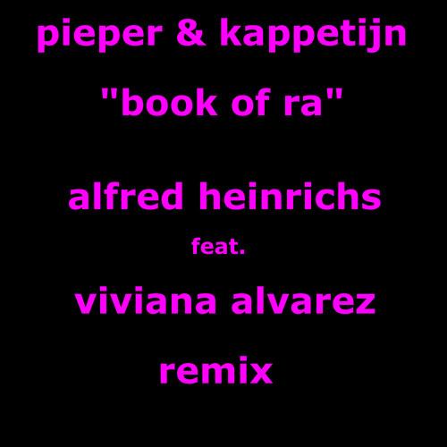 pieper & kappetijn - goldify - alfred heinrichs feat. viviana alvarez remix