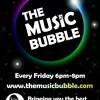 The Music Bubble Finale Mixdown