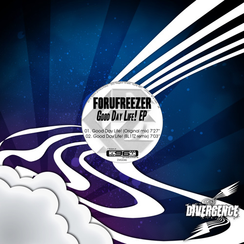 Good day life! (forufreezer) original mix  now in beatport
