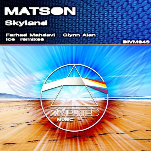 Matson - Skyland (Tranceformation Rewired By Diverted 082 RIP)