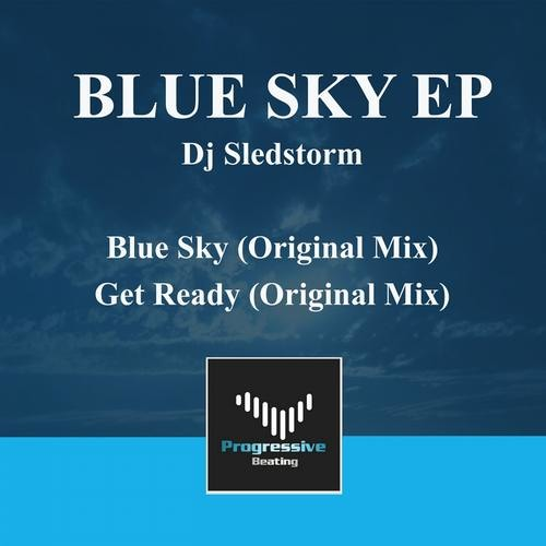 Sledstorm - Blue Sky (Original mix) [Progressive Beating]