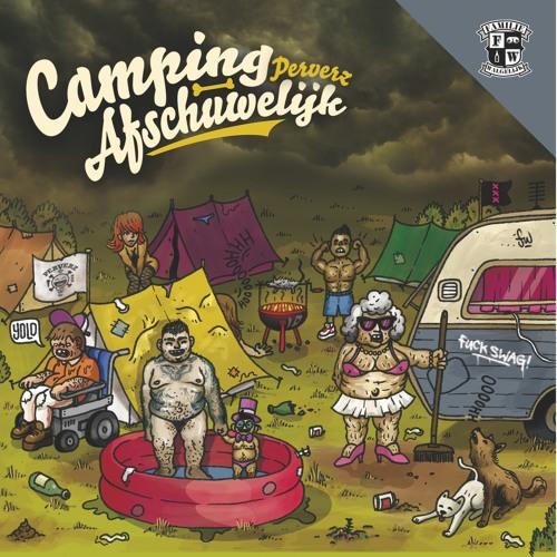 Camping Afschuwelijk