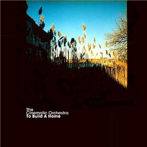 Cinematic Orchestra - To build a home (Klang Element Edit)
