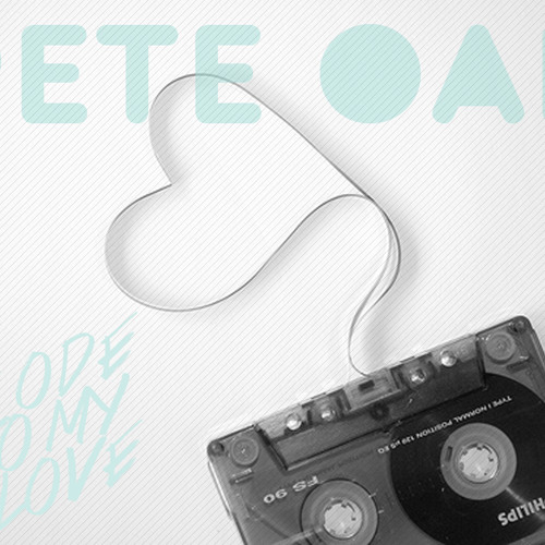 Pete Oak - An Ode To My Love (Original Mix) FREE DOWNLOAD