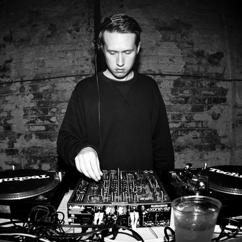 Joy Orbison Big Room Tech House DJ Tool Tip