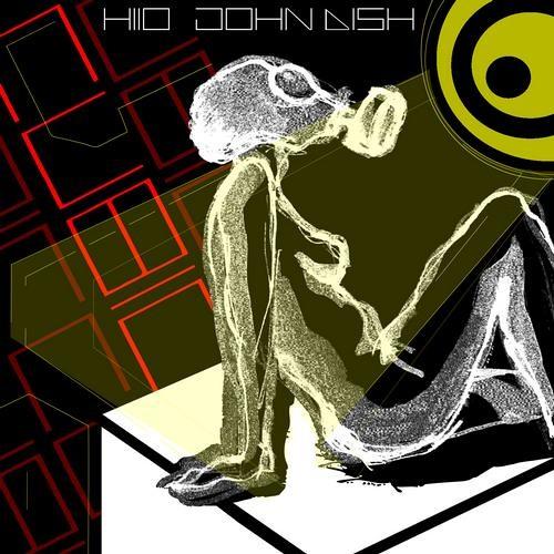 HIIO & John Dish - Cubic (Original Mix)