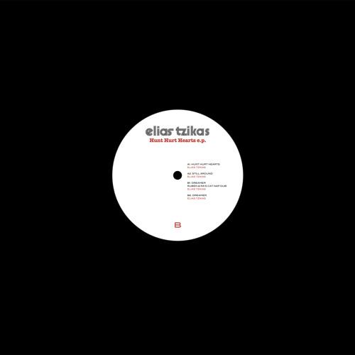 RETRO009 - A1 - Elias Tzikas - Hunt Hurt Hearts