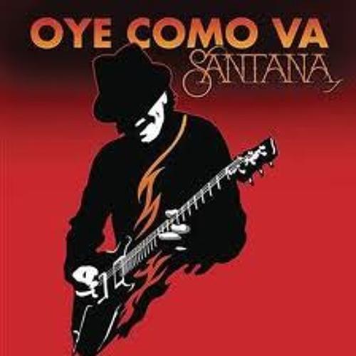Santana Vs Swedish House Mafia - Oye Save The World (FranK OnE Mashup)