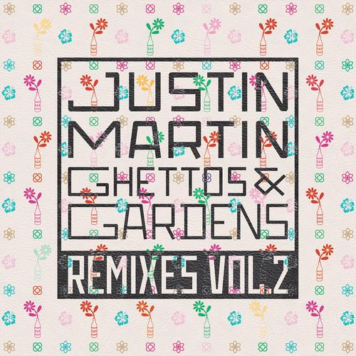 Justin Martin - Butterflies - Kill Frenzy Remix [Dirtybird Records]