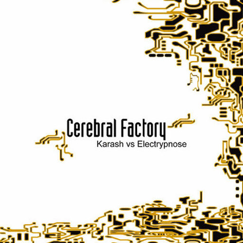 Cerebral Factory -  Punition Astrale   (Yes.Ka remix)