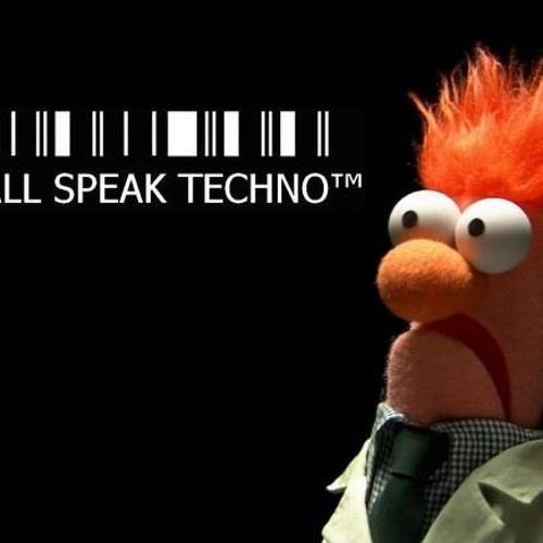 Silvano Scarpetta - We all Speak Techno Podcast @ BunkerTV pres. by MassimoMilianO