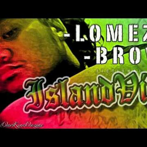 Lomez Brown - My One