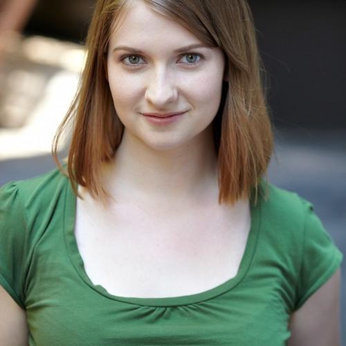 Elizabeth Neale - Voice Demo