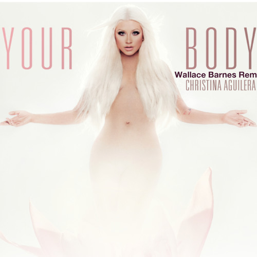 Christina Aguilera-Your Body (Wallace Barnes Remix)