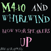 Blow Your Speakers Up Ft. WHIRLWIND