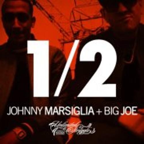Johnny Marsiglia & Big Joe - 1 / 2 (Dj Dust RMX)