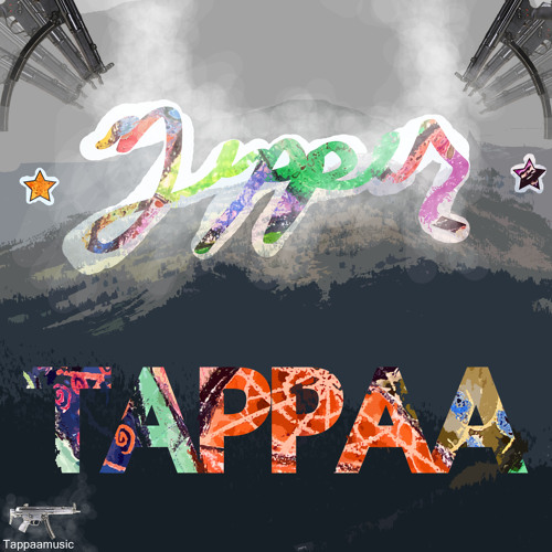 TAPPAA - Zipper