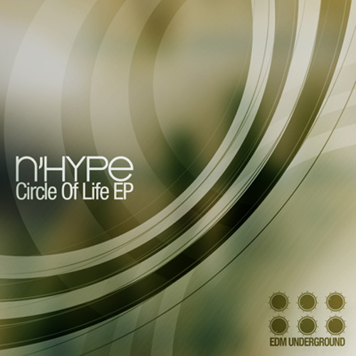 N'hype - Exhale