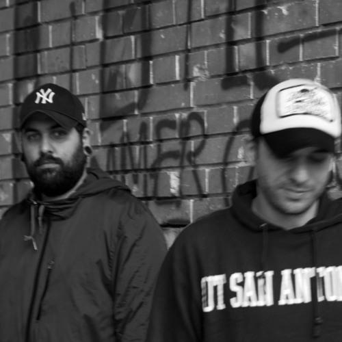 Neighbourhood Podcast Volume 2 : THE ANALOGUE COPS
