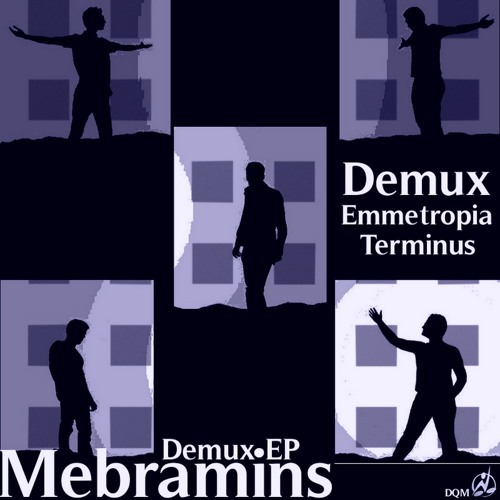 Mebramins - Demux (Original Mix) Preview