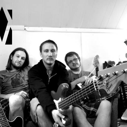 """Rocks and Streams"" The Karma Kicks (Studio M)"