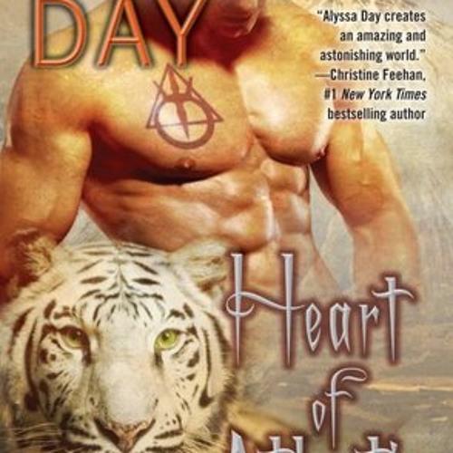 Heart of Atlantis (excerpt), by Alyssa Day (read by Xe Sands)