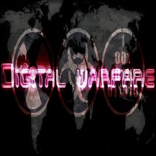 Digital Warfare-Broken inglish