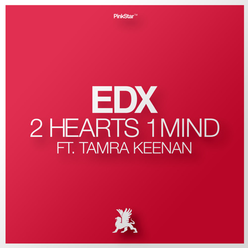 EDX '2 Hearts 1 Mind' (Inpetto Remix) ft. Tamra - TEASER