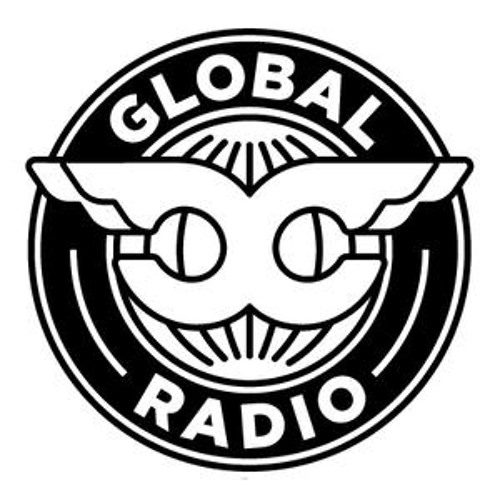 Joseph Capriati guest dj-set @ Carl Cox global radio #506 (01-12-2012)