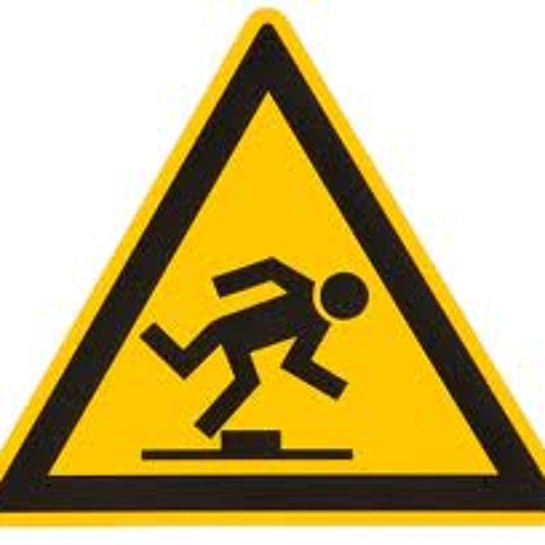 Dont fall in