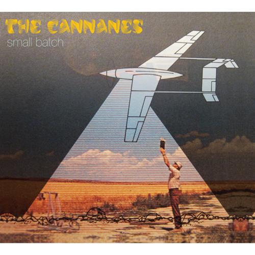 The Cannanes - Bumper