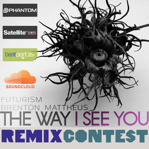 Futurism feat. Brenton Mattheus - The Way I See You (Vooing Remix) [Free DL]