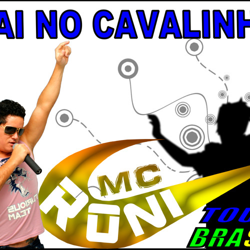 Cavalinho - Mc Roni feat Mario Rios [Extended]