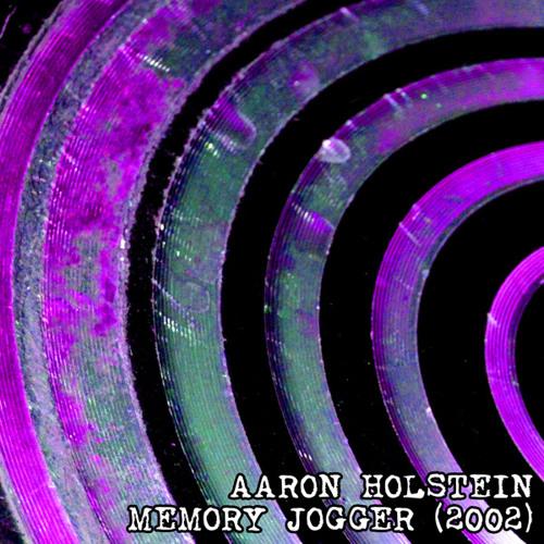 Aaronholstein-mEMORY-jOGGER-(2002)-rEDUX