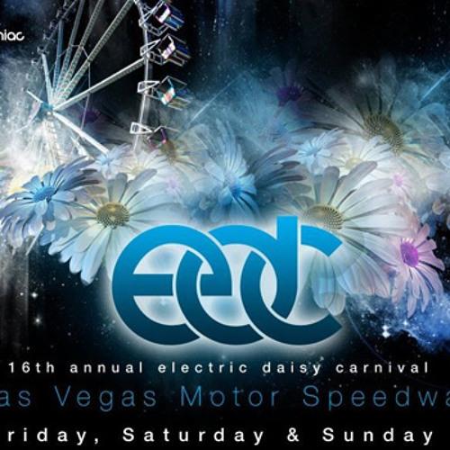 Afrojack - Live @ Electric Daisy Carnival Las Vegas 2012
