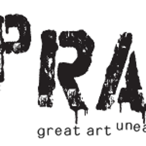 UPRAW Raj Nanda and Emma Crott Arts Monday Interview 20121203