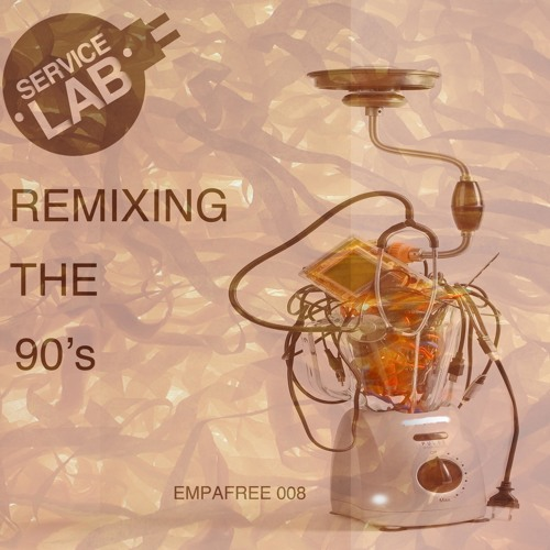 [empaFREE008] REMIXING THE 90'S: The Gorrilaz - Clint Eastwood (Service Lab Remix)