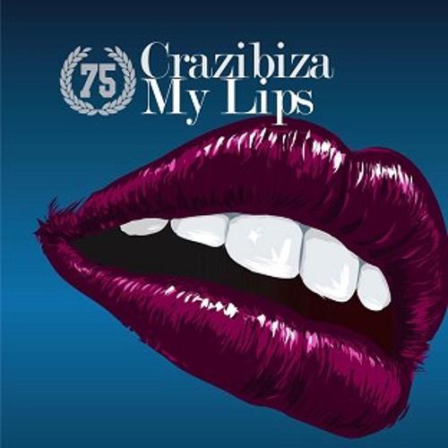 Crazibiza - My Lips (Simon Doty Remix) Out Soon on Pornostar Records