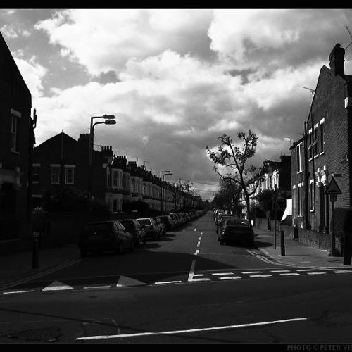 The Street [FREE]