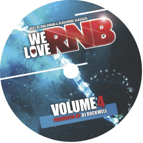 WeLoveRnB Vol.4