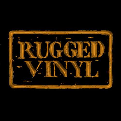 Rugged Vinyl show Gaia Live - Easy B & Ray Rugged (Part 2)