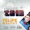 DJ Felipe Malfoy - Cheers! (Greatest Hits 2012) SETMIX