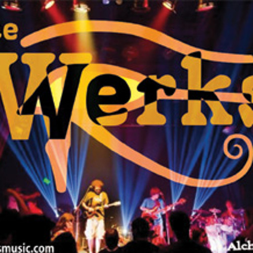 "The Werks ""Rollin>Roadhouse Blues>Rollin 12-1-2012 The REX Theater Pittsburgh PA"
