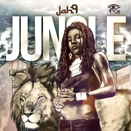 Jah9 - Jungle