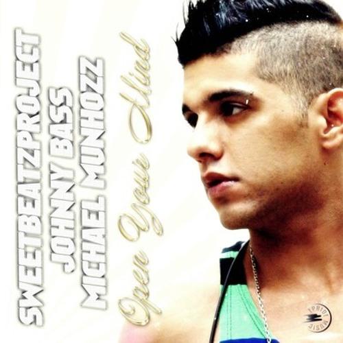 Sweet Beatz Project & Johnny Bass feat. Michael Munhozz - Open Your Mind (Modde One Remix) *EPMRecords